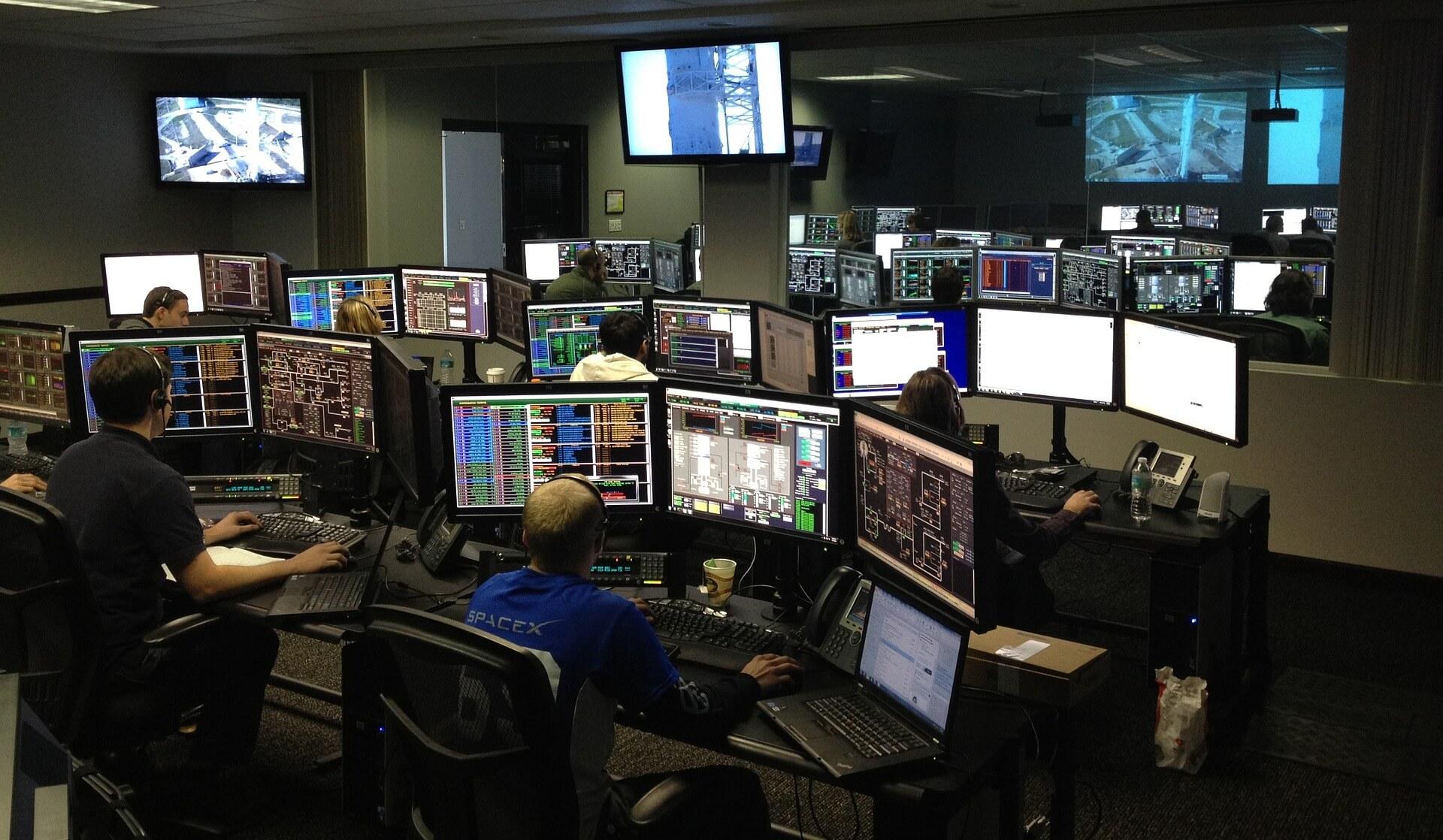 monitorizacion y control